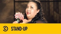 Michelle Rodríguez - Parte 1 | Stand Up | Comedy Central México