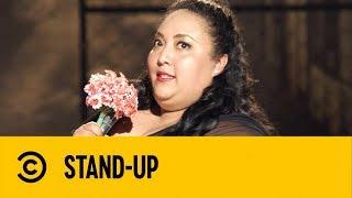 Michelle Rodríguez - Parte 1   Stand Up   Comedy Central México