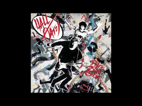 Hall and Oates - Possession Obsession (Extended Version)