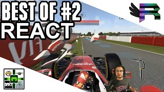 React: Best of PietSmiet F1 2016 #2