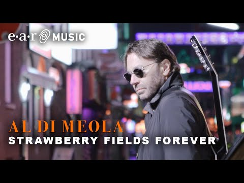 Al Di Meola - Strawberry Fields Forever
