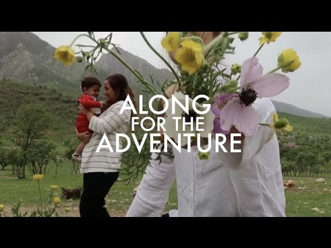 Along For The Adventure: Soran, Iraq 2017 - Picnic Adventure