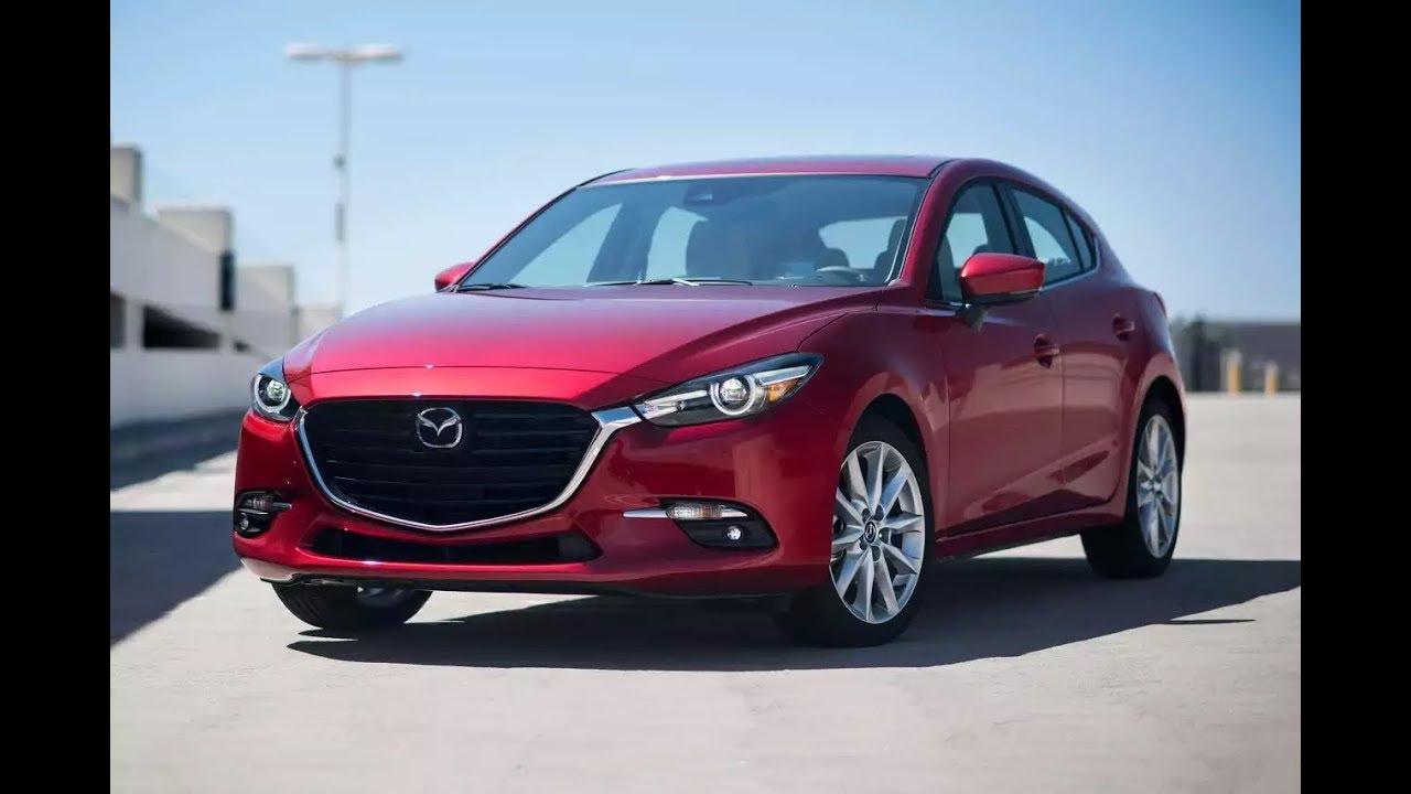 Mazda 3 2018 Car Review Youtube