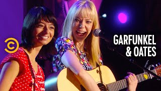 A Song About Go-Karts and Masturbation - Garfunkel and Oates