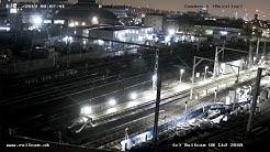 Railcam Free View Channel 1 - Camden Junction Cam