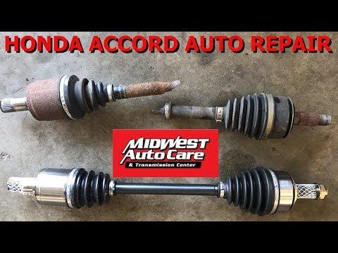Honda Repair Near Me