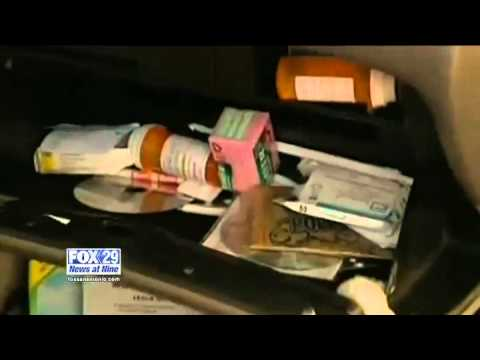 Prescription Drug Abusers Turning to Heroin