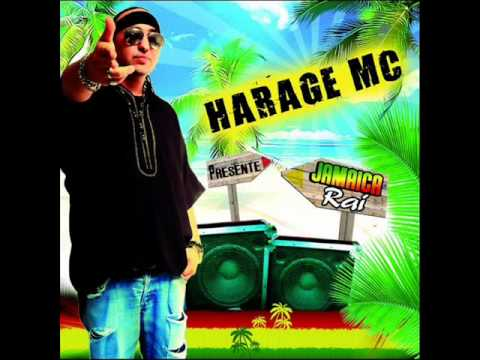 music de harage mc