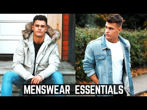 Men's Fashion Tip: Planning Your Purchases