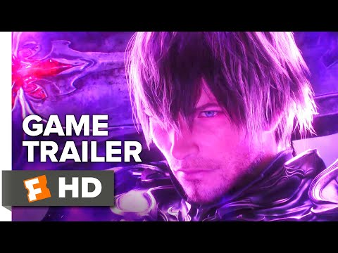 Final Fantasy XIV: Shadowbringers Extended Game Teaser Trailer (2019) | Movieclips Trailers