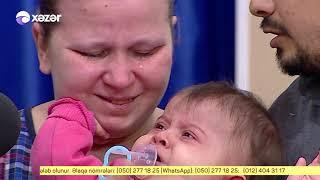 Seni Axtariram (21.01.2019) Tam Verlis