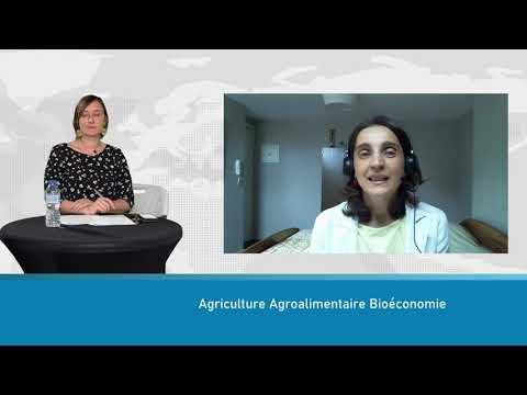 Transitions sociétales : Agriculture, agroalimentaire, bioéconomie
