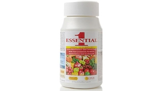 Essential1 with Vitamin D32000  50 Capsules