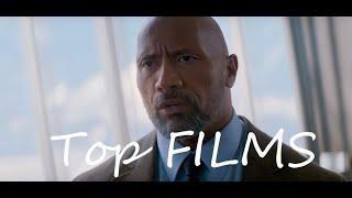 10 новых фильмов с участием Дуэйна Джонсона (Скала)