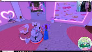 Egg Hunt-14th Store in Royale High-UPDATE #4 Komaki's ROBLOX