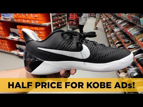 Sneaker Outlet Shopping YouTube