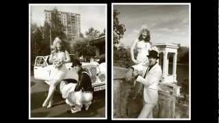 Свадьба в стиле Чикаго.avi