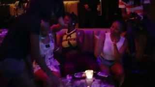 Jason Derulo Talk Dirty Album Listening Session (LA Recap)