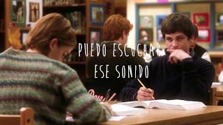 Gravity - Coldplay- Subtitulada al Español