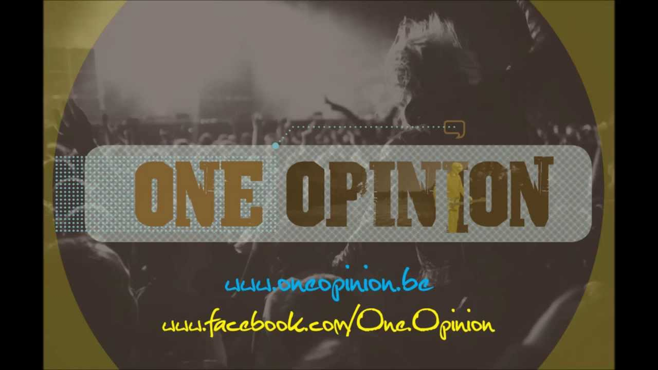 One Opinion | vi be