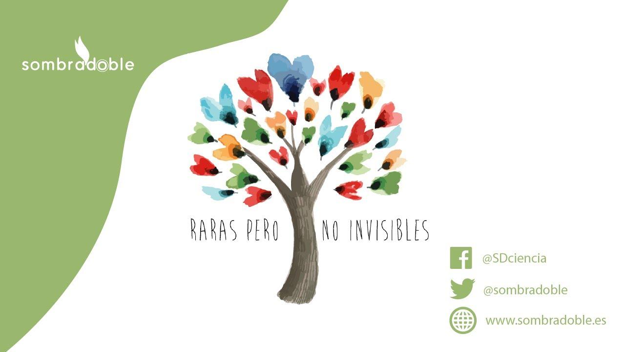 Enfermedades Raras Raras Pero No Invisibl...