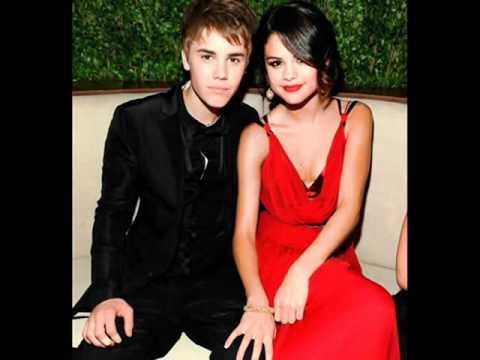 Justin And Selena Kissing Vanity Fair