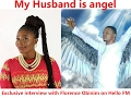 My Husband Is An Angel Florence Obinim Exclusive Interview On Hello Fm video