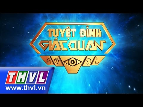 THVL | Tuyệt đỉnh giác quan - Tập 15: Băng Di, ST 365, Iris Cao, Phạm Hồng Phước, Aitai...