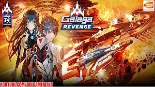 Galaga Revenge Gameplay [Android IOS]