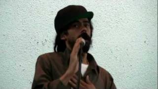Damian Marley talks about Vybz Kartel (Part 5)