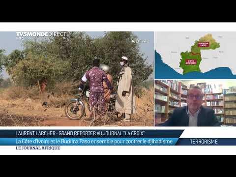 Comoé 2020 : le Burkina Faso et la Côte d'Ivoire ensemble
