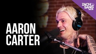 Aaron Carter | Full Interview
