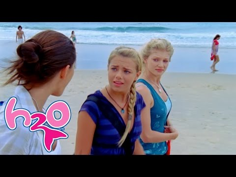 H2O  just add water S3 E20  Queen For A Day full episode