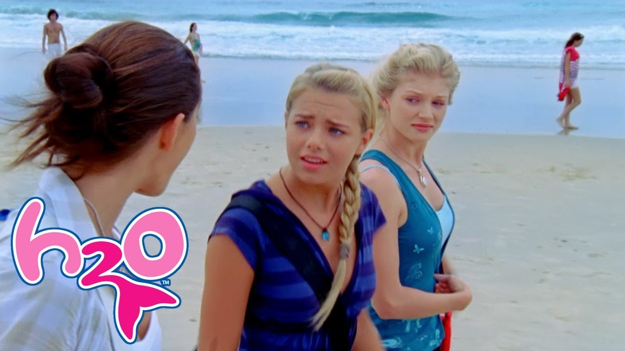 H2o just add water s3 e20 queen for a day full for H2o add water