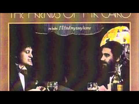 Jon & Vangelis - The Friends of Mr. Cairo [Official]