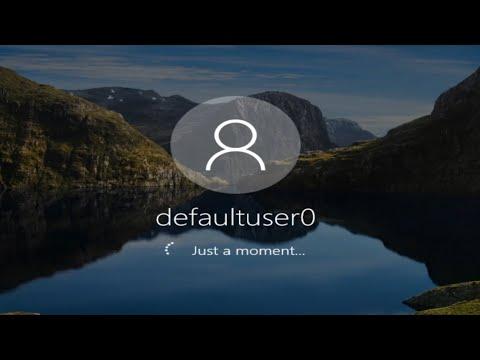 Defaultuser0