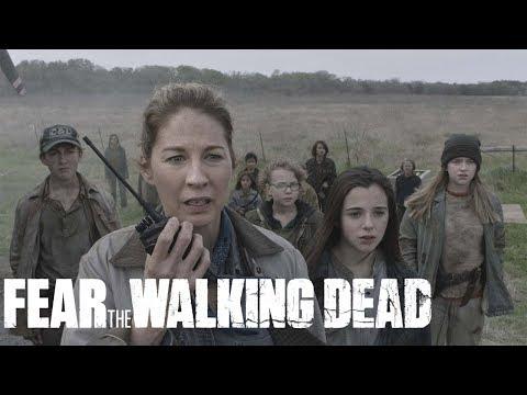 Fearthe Walking Dead Sneak Peek   Season 5, Episode 8