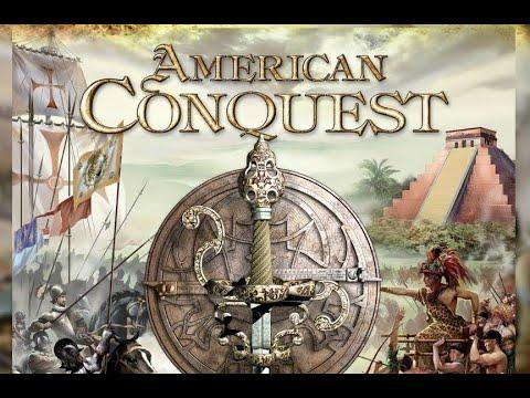 American Conquest - Impossible Campaign Walkthrough |