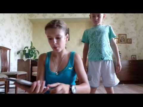 Йога челлендж с Максом