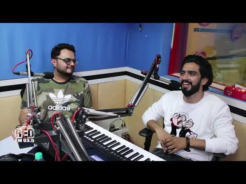 Tum Na Aaye (Piono Version) Amaal Mallik   Badla   RJ Rishi Kapoor   Red FM