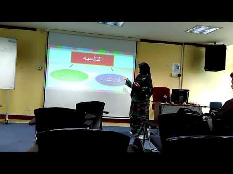 microteaching bahasa arab