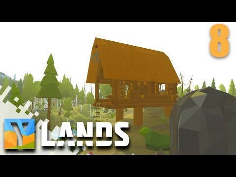 YLANDS - Mobile Base And Dye System! - EP08