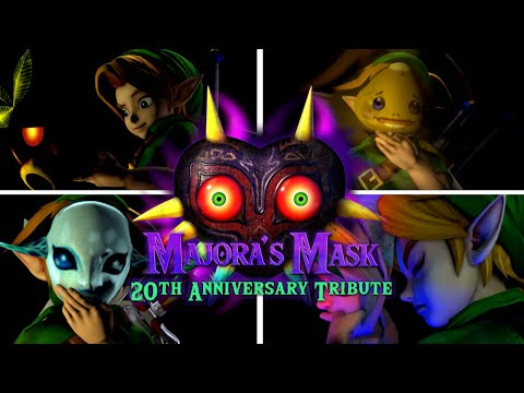 majora's-mask:-20th-anniversary-tribute---all-animations-(ft.-@majorlink)
