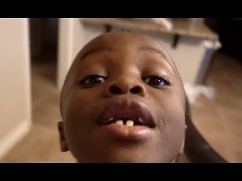 BEHIND THE SCENES OF THE BLACK MIGO!! FILM*