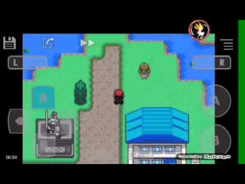 Pokemon resolute #2 el huevo,snivy y froakie