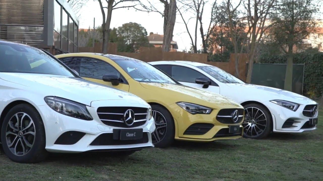 Benz c class 2020