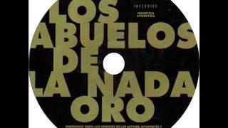 Las mejores canciones de Los Abuelos de la Nada (Éxitos)