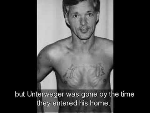 """""""JACK UNTERWEGER"""""""