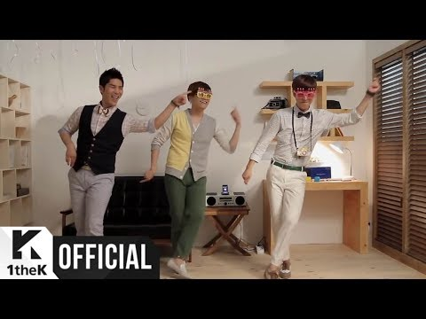 [MV] 4MEN(포맨) _ Love Tonight