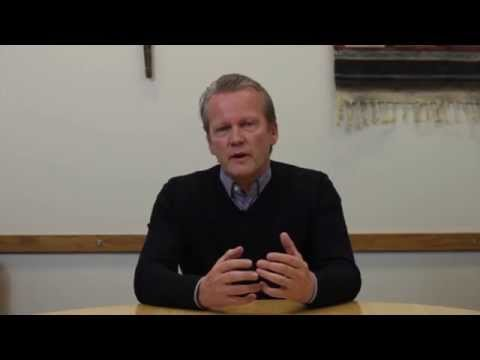Pasi Sahlberg - Finnish Lessons: What Can the World Learn from Educational Change in Finland?